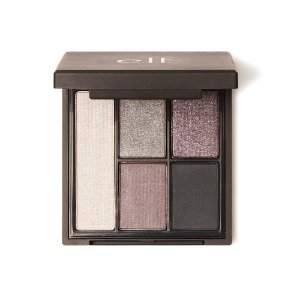 Paleta Sombras 5 Cores Smoked to Perfection ELF