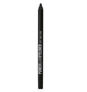 Lápis para Olhos Océane - Power Glam Eyliner - Midnight
