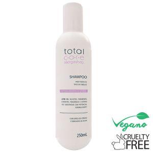 Shampoo Hipoalergênico Total Care - Alergoshop