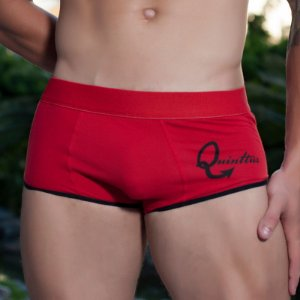 Cueca Small Boxer