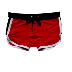 Sunga Hidroshort Color