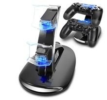 CARREGADOR DUAL USB Ps4