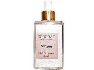 Água Perfumada para Tecido Aimeé 300 ml
