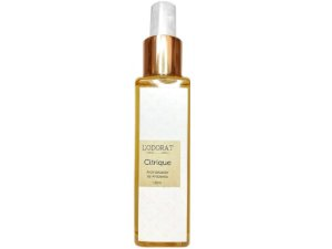 Aromatizador de Ambiente Citrique 120 ml (spray)