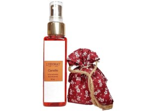 Kit - Sachê Perfumado + Home Spray - Canelle - 60 mL