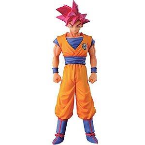 Goku Super Sayajin Deus