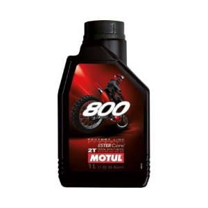 MOTUL 800 2T OFF ROAD – 1L // 2 TEMPOS
