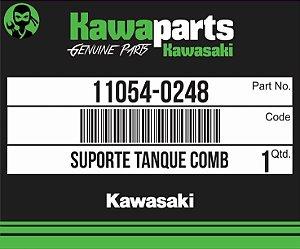 SUPORTE TANQUE COMB - 11054-0248