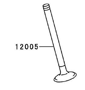 VALVULA ESCAPE - 12005-0010