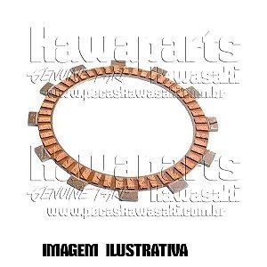 DISCO FRICCAO - 13088-0042