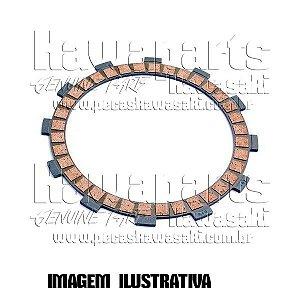 DISCO FRICCAO - 13088-1133