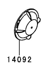TAMPA FAROL - 14092-0793