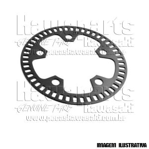 ROTOR DIANT - 21007-0166