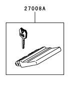 JOGO CHAVE MESTRE - 27008-5053
