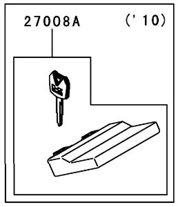 JOGO CHAVE MESTRE - 27008-5060