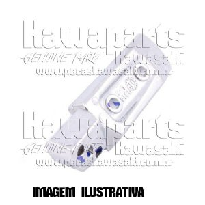 PEDALEIRA TRASEIRO ESQ - 34028-0314
