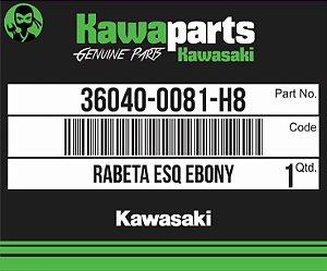 RABETA ESQ EBONY - 36040-0081-H8
