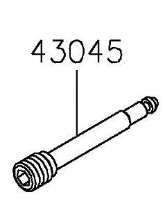 PINO CALIPER - 43045-1053