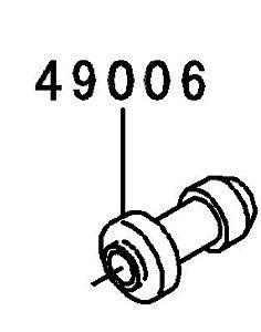 CAPA CALIPER - 49006-1088