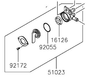 CONJ REGISTRO COMB - 51023-0026