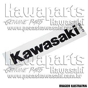 ADESIVO TANQUE COMB KAWASAKI - 56052-0782