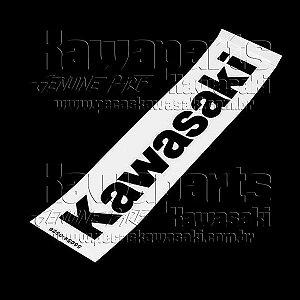 ADESIVO CARENAGEM LATER KAWASAKI DIR - 56054-0896