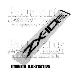 ADESIVO CAREN SUP ZX-10R - 56054-1322