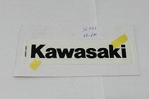 ADESIVO PROTETOR KAWASAKI - 56054-1623