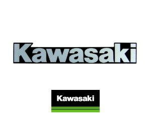 ADESIVO CARENAGEM KAWASAKI - 56054-1683