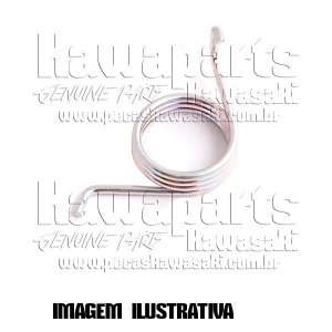 MOLA PEDALEIRA RETURN - 92144-1567