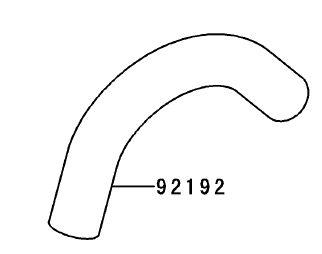 TUBO 1ST 2ND - 92192-3761