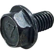 BOLT-FLANGED 6X10 - 130BB0610