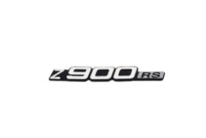 ADESIVO PROTETOR LATERAL ESQ Z900RS 3D - 56054-2284