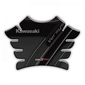 ADESIVO RESINADO TANK PAD KAWASAKI VERSYS 1000 - TPKW5614G027