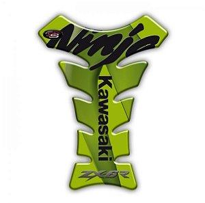ADESIVO RESINADO TANK PAD KAWASAKI NINJA ZX-6R - TPKW5534G001