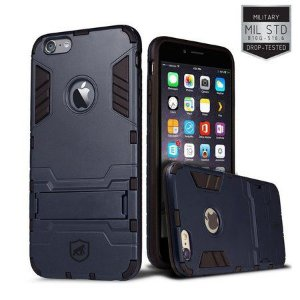 Capa Armor para Apple iPhone 6 Plus e 6s Plus - Gorila Shield