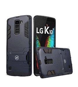 Capa Armor para LG K10 2016 - Gorila Shield