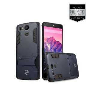 Capa Armor para LG Nexus 5x - Gorila Shield