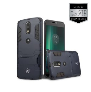 Capa Armor para Motorola Moto G4 Play - Gorila Shield
