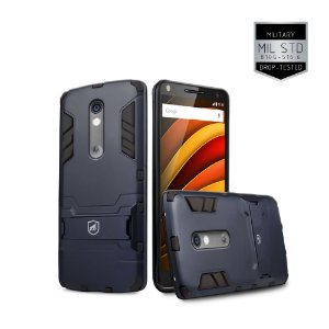 Capa Armor para Motorola Moto X Force - Gorila Shield