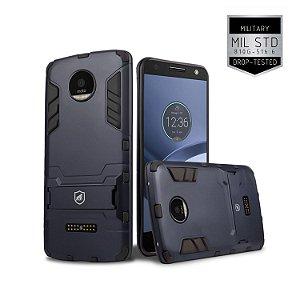 Capa Armor para Motorola Moto Z Power / Style - Gorila Shield