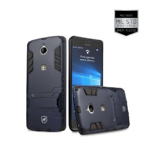 Capa Armor para Microsoft Lumia 950 XL - Gorila Shield