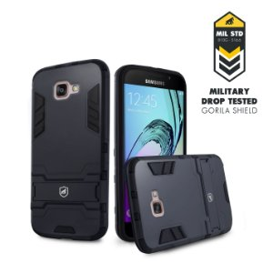 Capa Armor para Samsung Galaxy A3 2016 - Gorila Shield