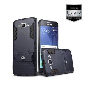 Capa Armor para Samsung Galaxy J7 - Gorila Shield