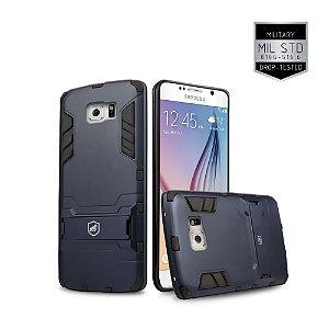 Capa Armor para Samsung Galaxy S6 - Gorila Shield