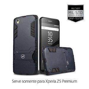 Capa armor para Sony Z5 Premium - Gorila Shield