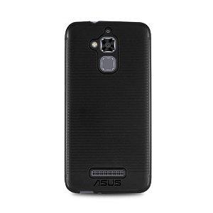 Capa Anti-Impacto Preta para Zenfone 3 Max - ZC520TL
