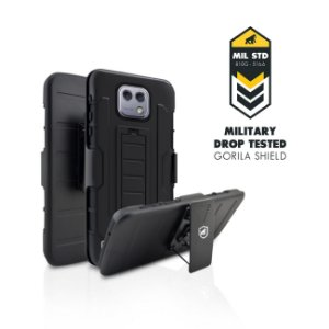Capa Clip LG X Cam - Gorila Shield
