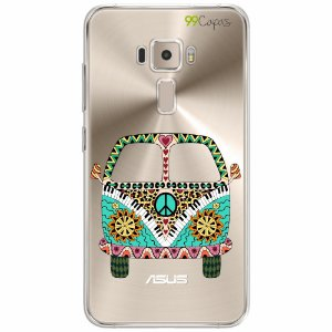 Capa para Asus Zenfone 3 - 5.5 Polegadas - Kombi
