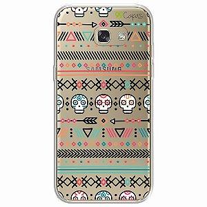 Capa para Samsung Galaxy A5 2017 - Tribal